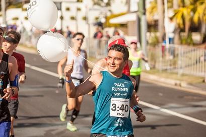 ASICS Half Marathon - Gold Coast Marathon