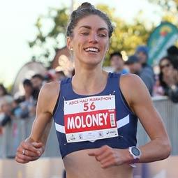 Virginia Moloney