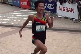 Tatsunori Hamasaki