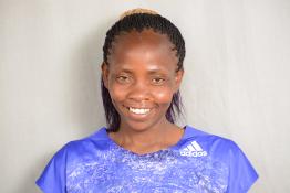 Agnes Mutune