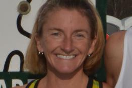 Rachel Glasson