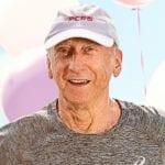 Reg Hogan - Pace runner