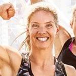 Sophie Curnow - Marathoner