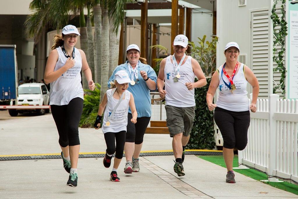 da5cf12907 A family's inspiration to run together on the Gold Coast - Gold Coast  Marathon