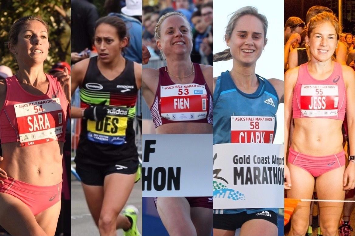 ASICS Half Marathon assembles stellar cast of elite ...