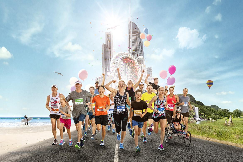 Gold Coast Marathon Hero Image