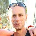 Steve Moneghetti - Marathon legend