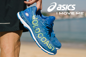 The ASICS City Icons Pack: 26.2 Miles Of History | Eastbay