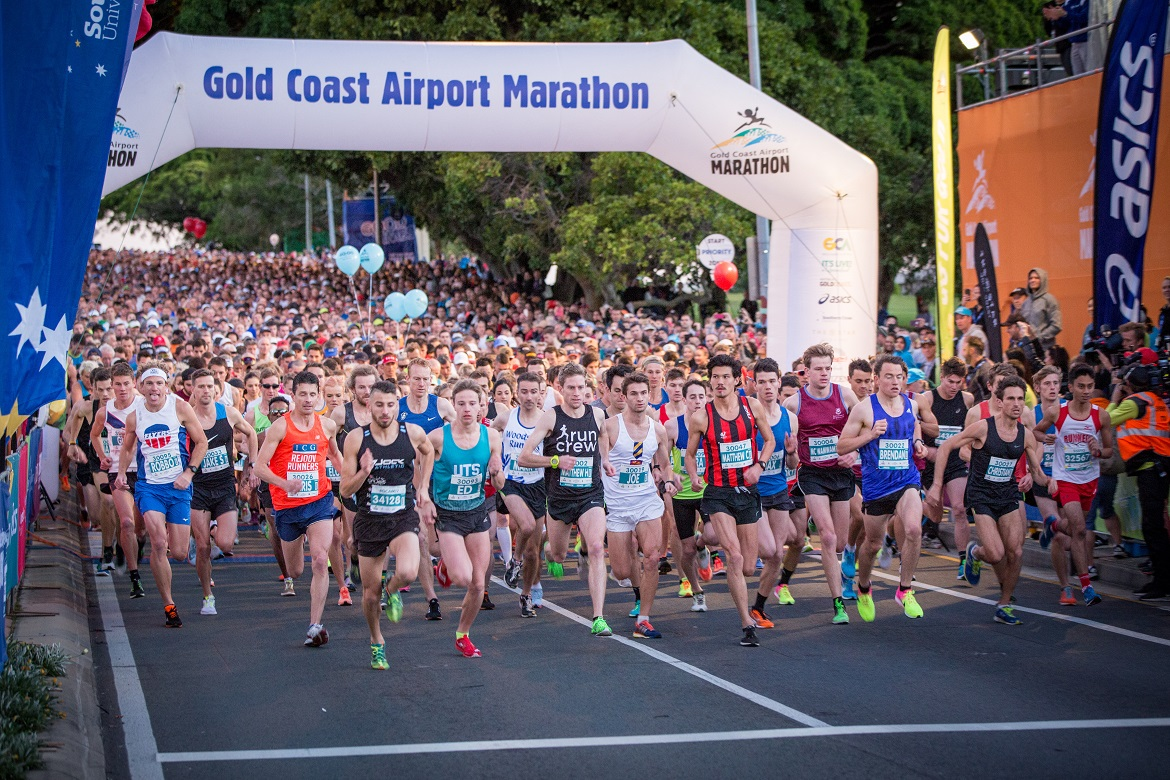 99d0eed466 Race records under threat from Aussies in Southern Cross University 10km Run