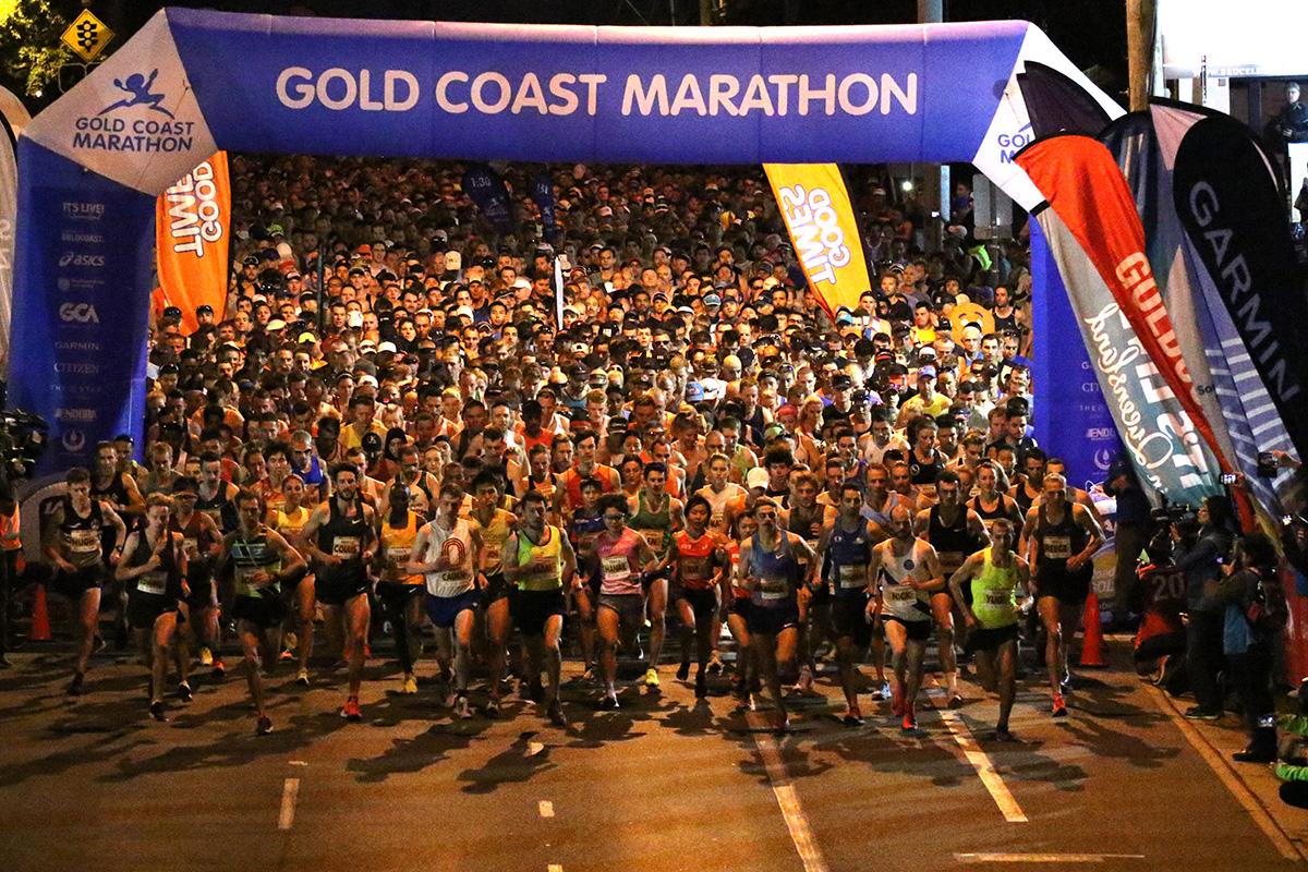 Flash Quotes Gold Coast Marathon
