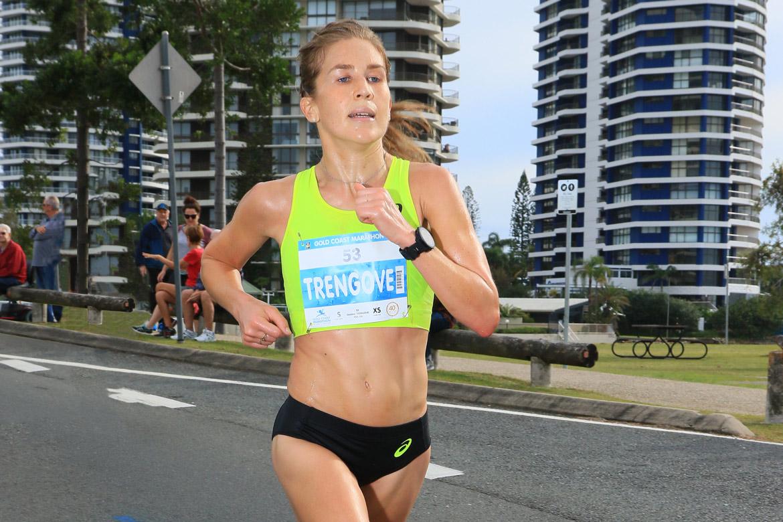 Jessica Trengove