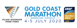 Gold Coast Marathon 2020
