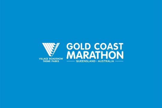 Gold Coast Marathon logo