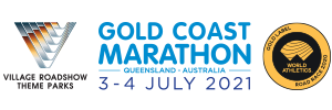 Gold Coast Marathon 2021