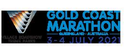 Gold Coast Marathon 2021