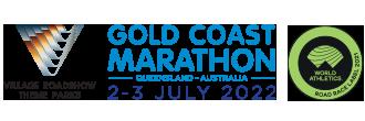 2021 Gold Coast Marathon